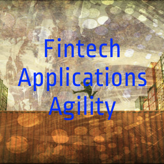 fintech applications agility