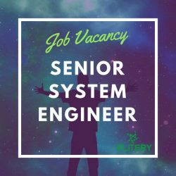 job vacancy senior system engineer